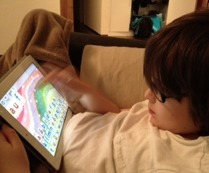 """103 Interesting Ways to use an iPad in the Classroom- 