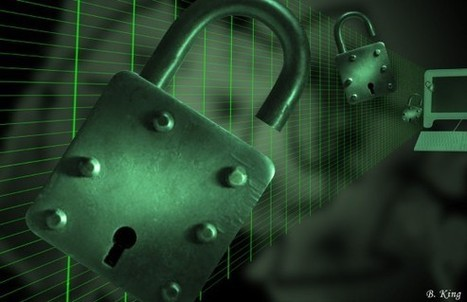 100 logiciels Open Source sur la sécurité (antivirus, pare-feu, antimalware, surveillance réseau,etc) | Maniac Geek | loxadim | Scoop.it