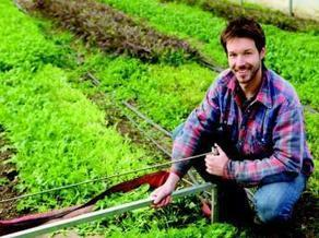 « L'agriculture biologique est rentable ! », Jean-Martin Fortier | Le monde bio | Scoop.it
