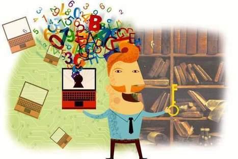 Educar con el uso de las TIC   Aprendiendo a Distancia   Scoop.it