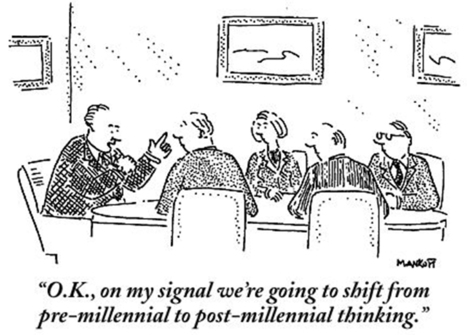 The Oldest Jokes Meet Crowdsourced Internet Wisdom   The New Yorker   Public Relations & Social Media Insight   Scoop.it