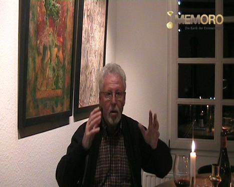 Die Gabe des Zweiten Gesichts 2/2 - Jaun Schauerte - The MEMORO Project | MemoroGermany | Scoop.it