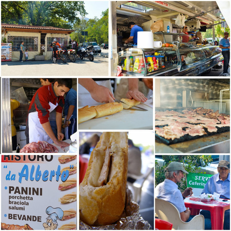 Street Food Le Marche Style | Le Marche another Italy | Scoop.it