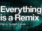 Everything is a Remix. | Onderwijs 21e Eeuw | Scoop.it