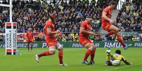 Usap, symbole d'un rugby qui change - Yahoo Sport | Clubs de sport et Business, relation controversée ! | Scoop.it