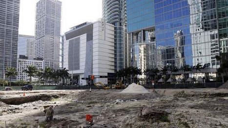 Archeologen ontdekken eeuwenoude Tequesta-nederzetting in centrum Miami | KAP-DeBrandtJ | Scoop.it