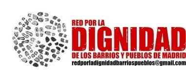 Red por la Dignidad de los Barrios: febrero 2013 | Propuestas | Scoop.it