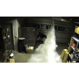 DNA Fog - Combination of SmokeCloak and SigNature DNA - Officer.com   anti-counterfeiting technology   Scoop.it
