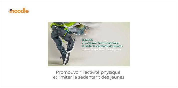 Promouvoir l'activité physique et limiter la sédentarité des jeunes... Un MOOC basé sur la démarche ICAPS | MOOC Francophone | Scoop.it