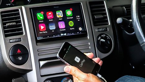 2016 Smartphone Automotive Mirroring (SAM) Report | Radio 2.0 (En & Fr) | Scoop.it