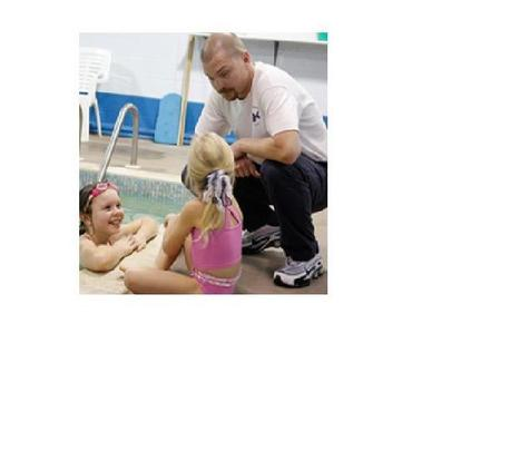 Should I Be Concerned If My Child Cries When Starting Lessons ? | Buckler Aquatics | Scoop.it