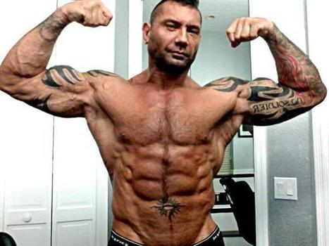 Guardians Of The Galaxy Gets Its Drax - Dave Bautista Has Signed On To Be The Destroyer | Comic Books | Scoop.it