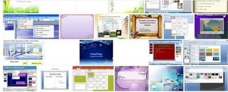 Как избавиться от слайдового мышления? | Дидактор | Learning Technologies | Scoop.it