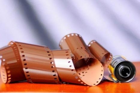 Shooting Film: WHY 35mm? | L'actualité de l'argentique | Scoop.it