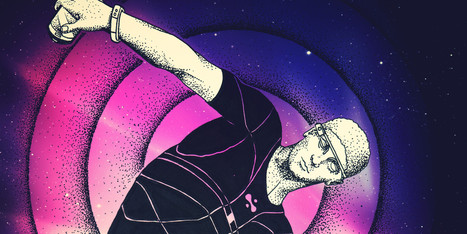 À quoi ressemblera l'homme connecté de 2014 | iObjets | Objets Connectés | Scoop.it