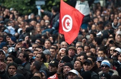 Nobel Peace Prize Highlights Conflict Resolution Role of NGOs in Tunisia - Toward Freedom | NGOs in Human Rights, Peace and Development | Scoop.it