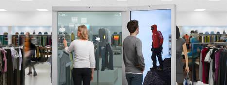 Les Français plébiscitent le magasin connecté | Comarketing-News | Digital Marketing | Scoop.it