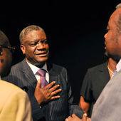 Le Dr Mukwege, infatigable défenseur des femmes violées en RDC, lauréat de la Fondation Chirac | FAM - HOM | Scoop.it