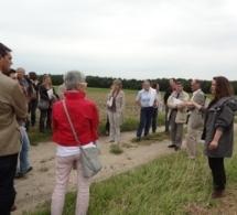 L'Agence de l'Eau Seine-Normandie en visite | Dans la CASE & Alentours | Scoop.it