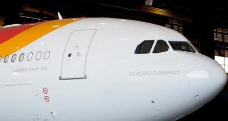 Air Placido boosts fleet | OperaMania | Scoop.it