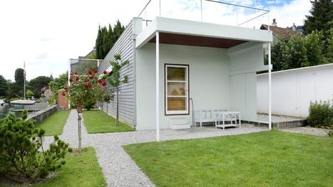 Le Corbusier inscrit au patrimoine mondial | Cultures & Médias | Scoop.it