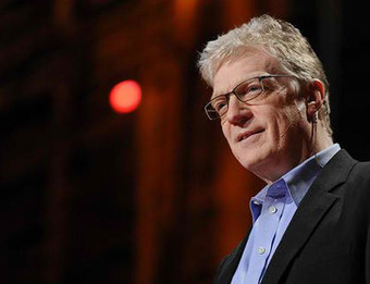 Watch Sir Ken Robinson Live Stream Aug 3--Young AERO author on FOX Business Channel | :: The 4th Era :: | Scoop.it