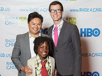 Op-ed: Alec Mapa Explains The Joys of Being an Adoptive Parent | Potpourri | Scoop.it