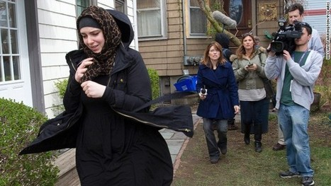 Boston bombing suspect's wife 'very distraught,' lawyer says | Wendy Current Issues | Scoop.it