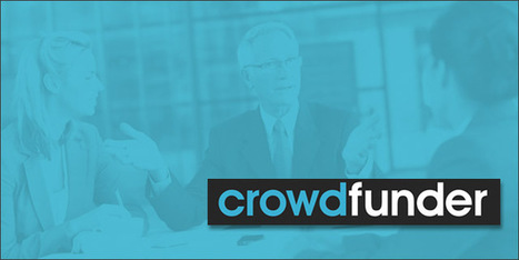 Crowdfunder Launches Crowdfunding Site for Social Good Startups - Tech Cocktail   Social Media and Social Good   Scoop.it