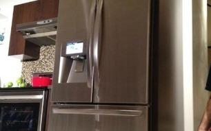 A Refrigerator That Helps You Diet? LG Unveils High-Tech Smart Appliances | Entrepreneurship, Innovation | Scoop.it