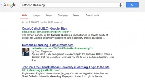SEO Tips: Choosing Titles Wisely | CatholicMom.com | SEO | Scoop.it
