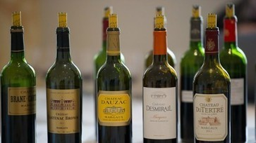 Bordeaux en primeur buyers fear being priced out: Decanter report | Autour du vin | Scoop.it