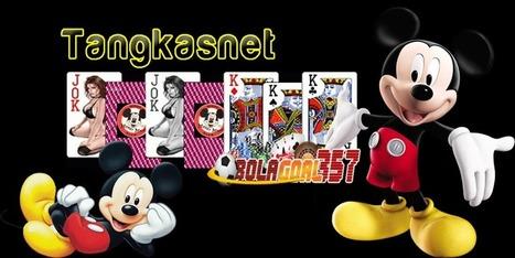 AGEN TANGKASNET TERPERCAYA | Agen Judi Bola Casino Poker Togel Online Terpercaya | Bandar Judi Online Terpercaya | Scoop.it