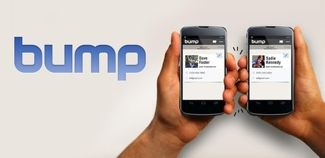Bump - Applications Android sur Google Play | Android Apps | Scoop.it