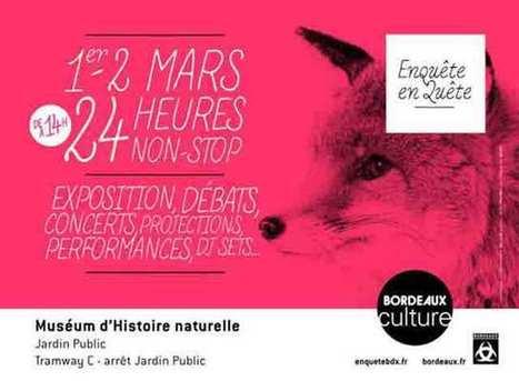 La ville de Bordeaux communique | Club de la Presse de Bordeaux | #enquetebdx | Scoop.it