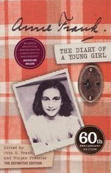 The Diary of a Young Girl | Anne Frank | Book Review | Book Reviews | Scoop.it