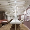 Not Guilty Restaurant Architecture – Fubiz™ | Design | Scoop.it