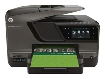 HP Officejet Pro 8600 Plus e-All-in-One N911g - Multifunction ( fax / copier / printer / scanner ) - color | New innovative TV Design coming soon | Scoop.it