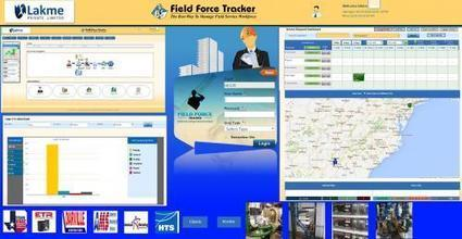 Field Services Management to Improve for Mobile Workforce Productivity FSM, FSA Software. by Shophia Pena | Traking Software | Scoop.it