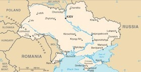 IMF Chief: Russian Bailout Prevented Ukraine Economy Collapse | Saif al Islam | Scoop.it