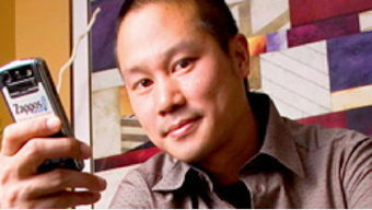 Tony Hsieh: Be smart and talented, not egotistical | TalentDevelop | Coaching | Scoop.it