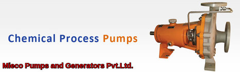 Chemical Processing Pumps in bangalore | Food Processing Pumps in Bangalore | Scoop.it