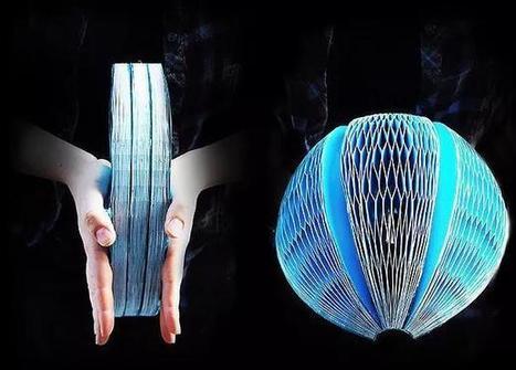 Un casque de vélo en papier récompensé par le prix James Dyson | ocmq | Scoop.it