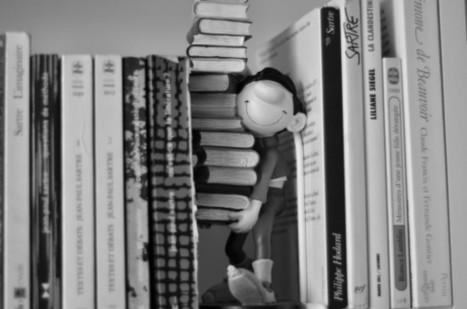 Nouveauté : toutes les semaines le choix des libraires indépendants de Toulouse   Toulouse La Ville Rose   Scoop.it