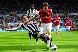 Prediksi Newcastle vs Arsenal 29 Desember 2013 | Steven Chow Group | Scoop.it