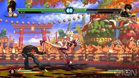The King of Fighters XIII Download 2013 pc game | Magsuse | cripspola | Scoop.it