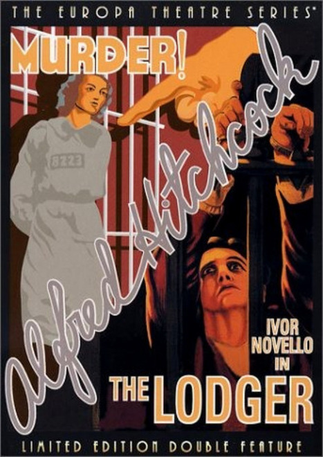 Watch The Lodger: Alfred Hitchcock's First Truly 'Hitchcockian' Movie (1927) | Film History | Scoop.it