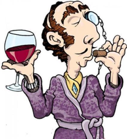 Em qual perfil de enófilo você se encaixa? : Vivendo a Vida | Wired Wines of Alentejo | Scoop.it