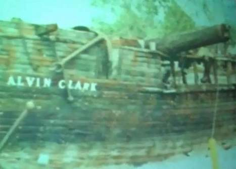 Shipwrecks and history preserved through legislation - The Macomb Daily | DiverSync | Scoop.it