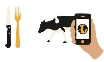 Les agriculteurs apprennent à cultiver les données | DIGITAL ECONOMY | Scoop.it